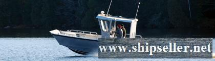 The SUV-Pickup Truck of Boats!  NEW Stanley Pulsecraft Landing Craft