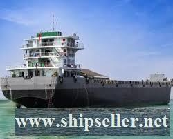 Cargo Containers heavy cargo for sale 14400 DWT New Multi Purpose Dry Cargo Ship