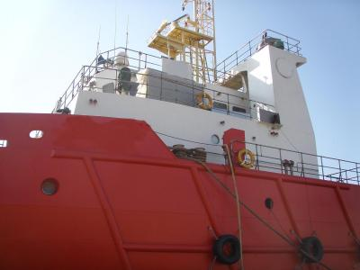 TUG of 5000HP for sale