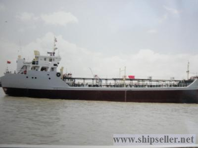 DWCC 944 Oil tanker for sale