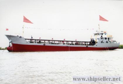 DWT 980 oil tanker for sale