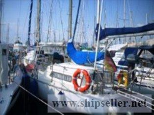 AMEL/KETCH/  FOR SALE