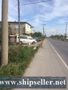 Special offer for investor 12,300 m2 of land for sale
