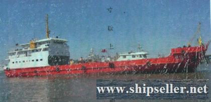 Two Sister 28 Trucks RORO for sale
