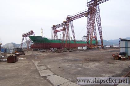 6000T Asphalt Carrier Tanker for Sale