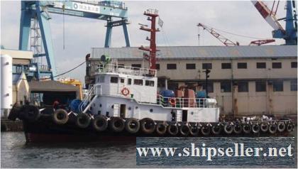 2200HP TUG BOAT FOR SALE(SDM-TB-066)