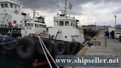 1000PS TOWING TUG FOR SALE(SDM-TB-137)