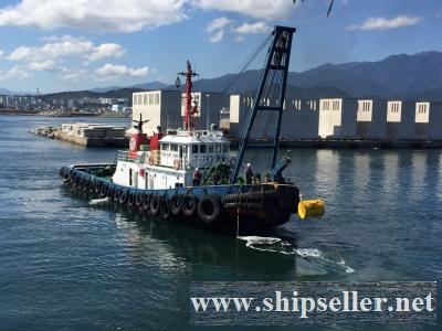 1920PS ANCHOR HANDLING TUG FOR SALE(SDM-TB-143)