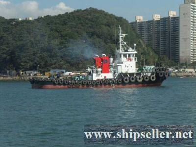3000PS TOWING TUG FOR SALE(SDM-TB-146)