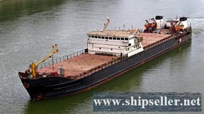 347. Sea-river STK type