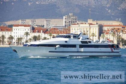 Mono-hull Fast Passenger Ferry