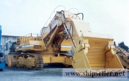 LIEBHERR R 994 Li for sale