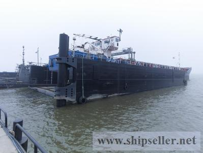 Floating Dock For Sale Lifting Capacity 2000 tons