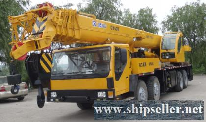 cheap XCMG crane truck crane mobile crane 50t 80t 60t 65t 70t 25t 20t 40t 100t 120t 150t 200t used crane