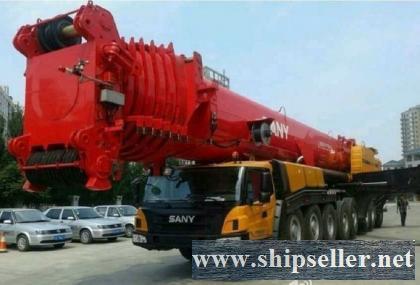 used sany crane Botswana,Brazil,Brunei,Bulgaria,Burma mobile crane truck crane buy sell sale
