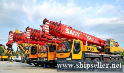 used sany crane Kampuchea,Cambodia,Kazakstan,Kenya,Korea,Kuwait mobile crane truck crane buy sell sale