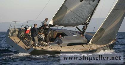Sailing  Yacht Sly 42   new construction for sale