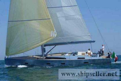 Sailing  Yacht Sly 61   new construction for sale