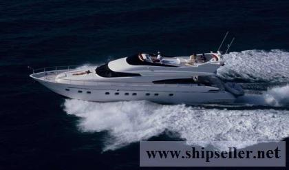 Motor Yacht Ladenstein 68  New Construction  for sale