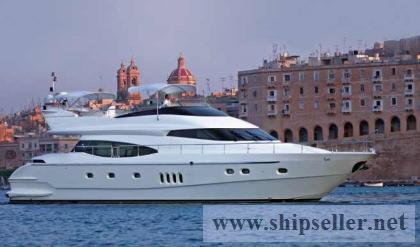 Motor Yacht Ladenstein 72  New Construction  for sale