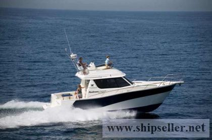 Motor Yacht  Rodman  1170   new construction   for sale
