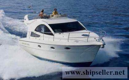 Motor Yacht  Rodman  38 Yacht   new construction   for sale