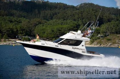 Motor Yacht  Rodman  1040   new construction   for sale