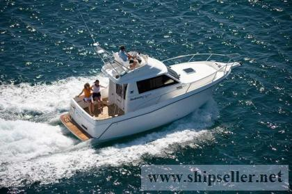 Motor Yacht  Rodman  870   new construction   for sale