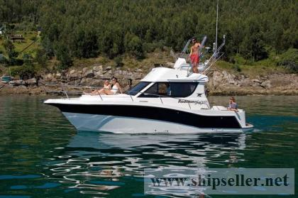 Motor Yacht  Rodman  940   new construction   for sale