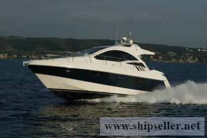 Motor Yacht  Queens47   new construction   for sale