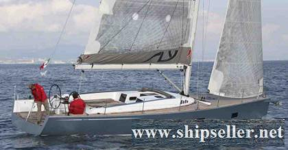 Sailing yacht Sly 42 fun New construction for sale