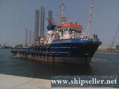 Anchor Handling Supply Tug for sale  BLT1984