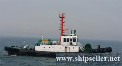 1700Hp Harbor Tug for sale