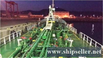 1,926DWT DH DB OIL TANKER FOR SALE(SDM-OT-141)