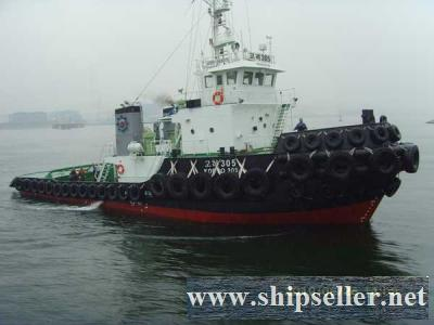 2000PS TOWING TUG FOR SALE(SDM-TB-145)