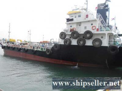 2013BLT 1034DWT DH DB OIL TANKER FOR SALE(SDM-OT-1034)