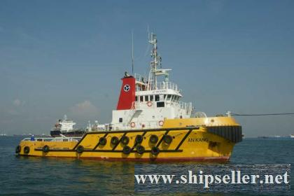 RESALE - 3500HP TOWING TUG FOR SALE(SDM-TB-149)