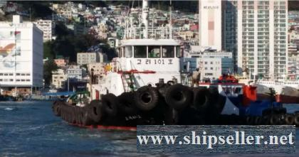 1000HP TUG BOAT FOR SALE(SDM-TB-184)