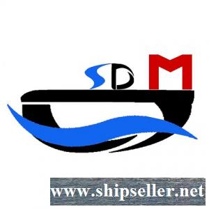 9,521DWT FLAT BARGE FOR SALE(SDM-BG-199)