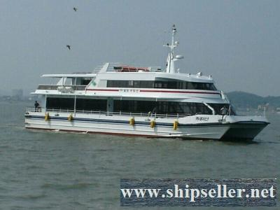 286PAX PASSENGER SHIP FOR SALE(SDM-PS-203)