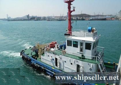 3600HP HARBOUR TUG FOR SALE(SDM-TB-197)