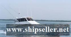 66' Ocean Super Sport Sportfish 1998