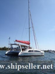 38' Seawind 1160 38' 2005