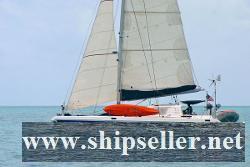 44' St Francis Catamaran 2002