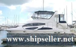 39' Cruisers Inc 385 Motor Yacht 2006