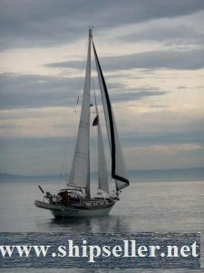 37' Tayana Cutter Rig Cruiser