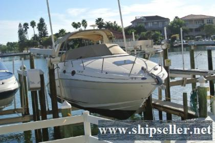 28' Sea Ray 280 Sundancer
