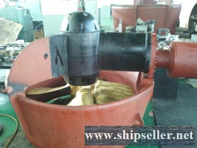 marine rudder propeller for sale