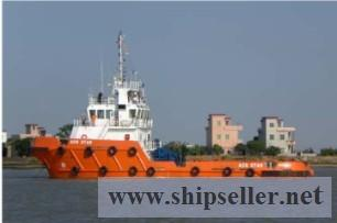 New built 36m 3200hp tugboat for sale