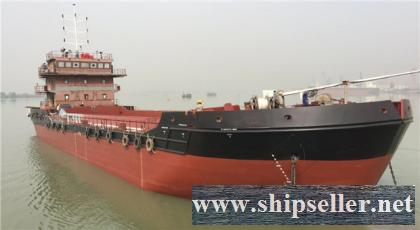 indonesia split hopper barge for sale hopper barge 500 cubic meter 600 700 800 900 1000 1200 1300 15